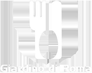 Giardino Di Roma Logo